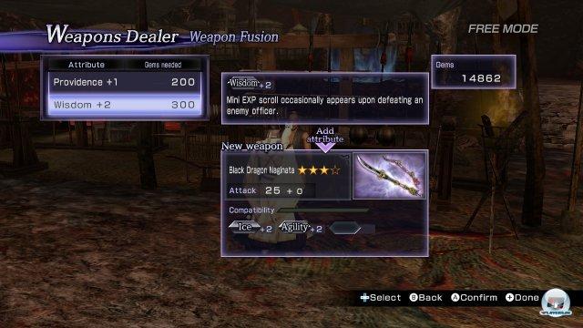Screenshot - Warriors Orochi 3 (Wii_U) 92424722