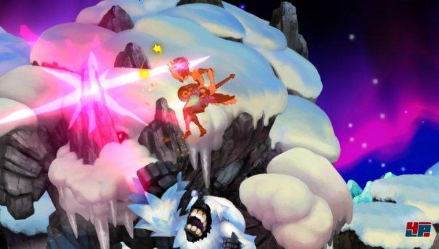 Screenshot - Odin Sphere (PS_Vita) 92528974