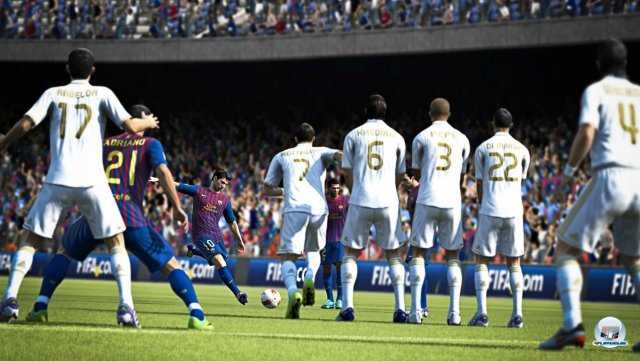 Screenshot - FIFA 13 (360) 2349967