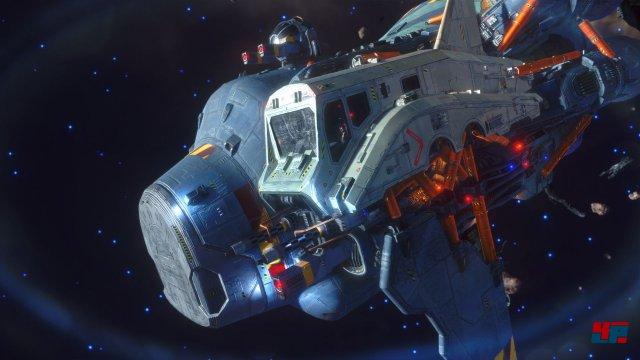 Screenshot - Rebel Galaxy Outlaw (PC) 92573241