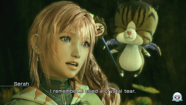 Screenshot - Final Fantasy XIII-2 (360)