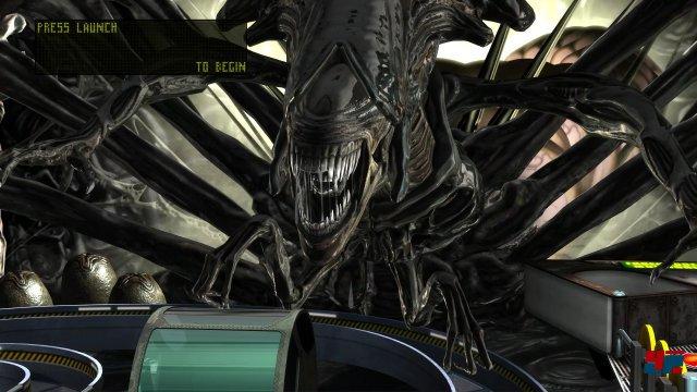 Screenshot - Aliens vs. Pinball (PC) 92524926