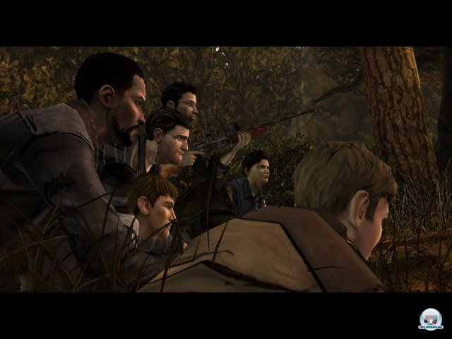 Screenshot - The Walking Dead: Episode 2 Starving for Help   (PC) 2373172