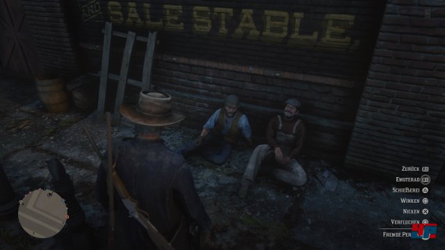 Screenshot - Red Dead Online (Beta) (PS4) 92578416