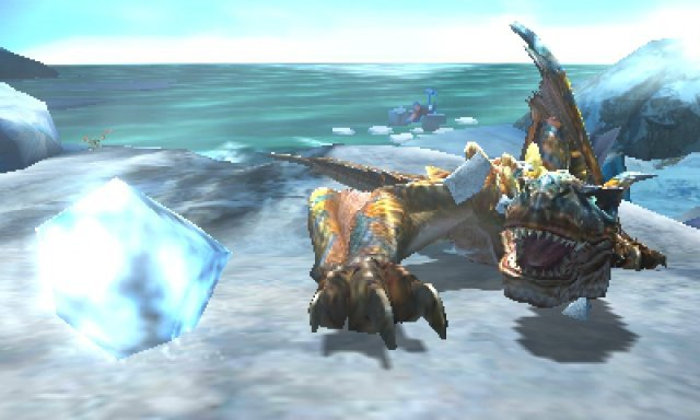Screenshot - Monster Hunter 4 Ultimate (3DS) 92484918