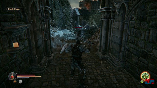 Screenshot - Lords of the Fallen (PC) 92493343
