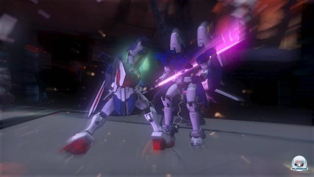 Screenshot - Dynasty Warriors: Gundam 3 (360) 2224329