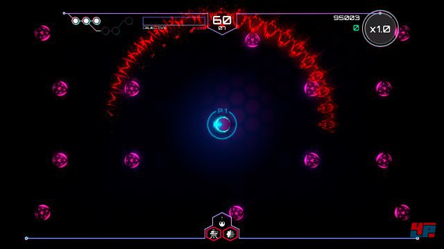 Screenshot - Tachyon Project (Switch) 92558532