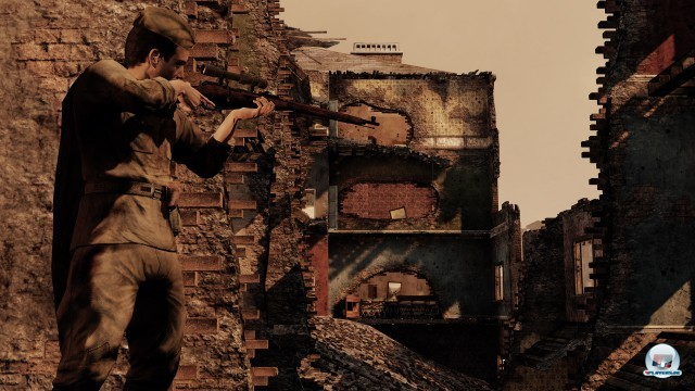 Screenshot - Red Orchestra 2: Heroes of Stalingrad (PC) 2239222