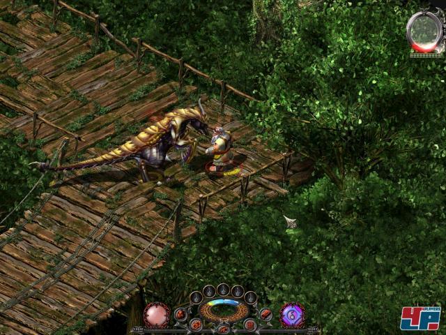 Sacred.GameGuru.Ru Скриншоты Sacred(Князь Тьмы) Sacred Underworld(Подземель