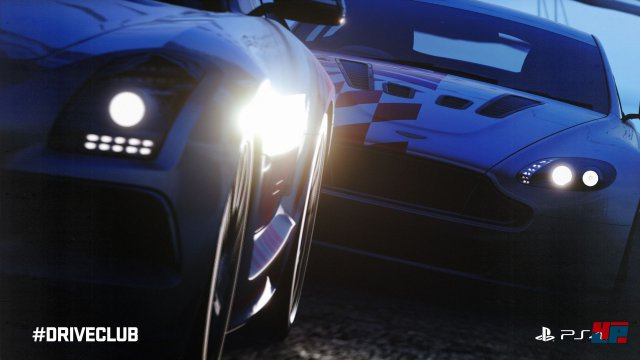 Screenshot - DriveClub (PlayStation4) 92481745