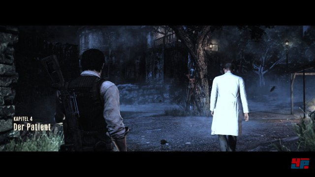 Screenshot - The Evil Within (360) 92492820