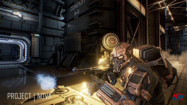 Screenshot - Project Nova (PC)