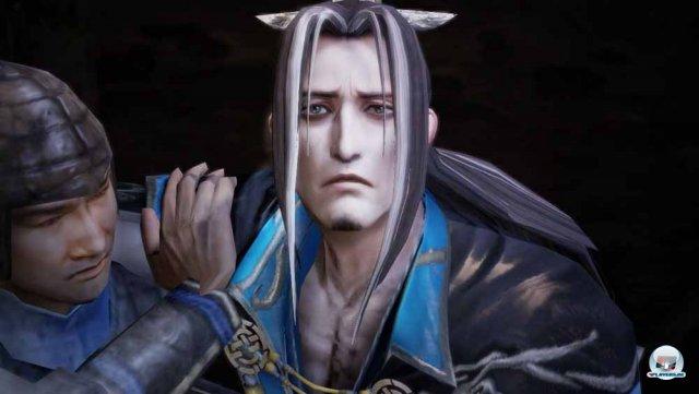 Screenshot - Dynasty Warriors 8 (PlayStation3) 92433467