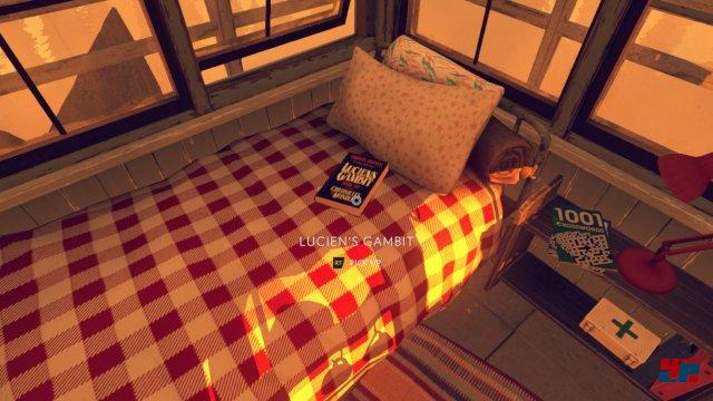 Screenshot - Firewatch (PC) 92520131