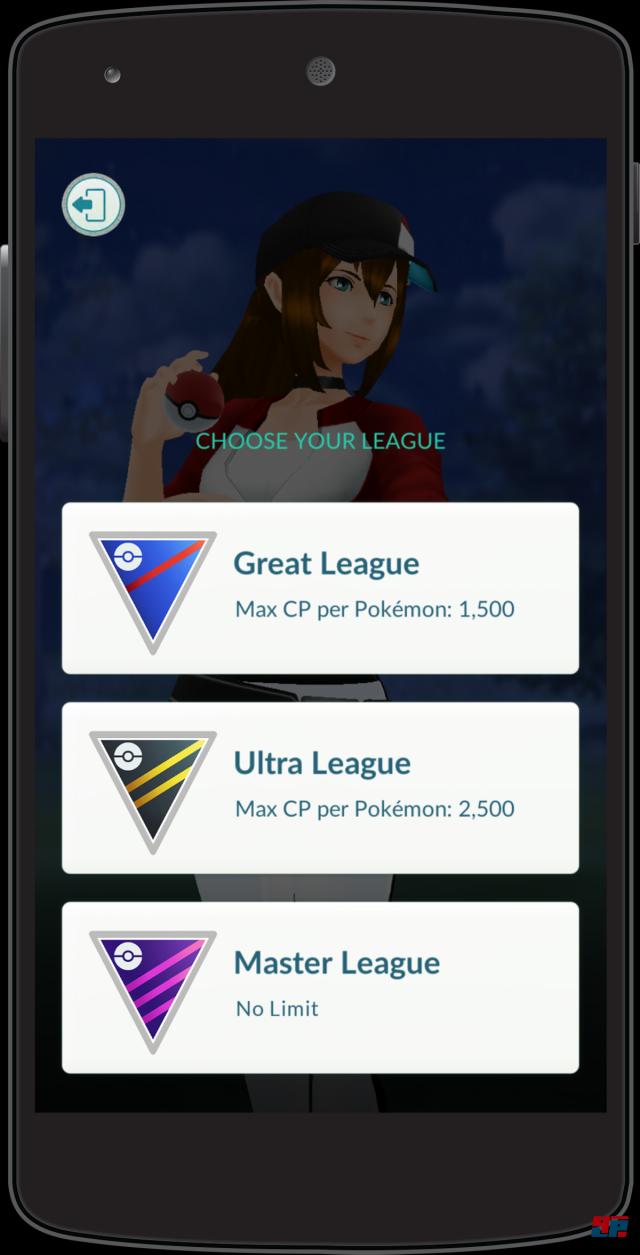 Screenshot - Pokémon GO (Android) 92578858