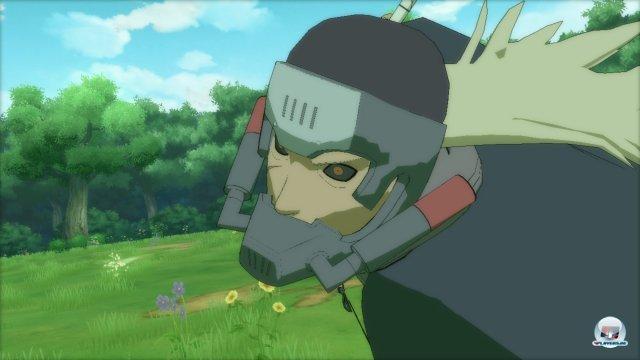 Screenshot - Naruto Shippuden: Ultimate Ninja Storm 3 (PlayStation3) 2388082
