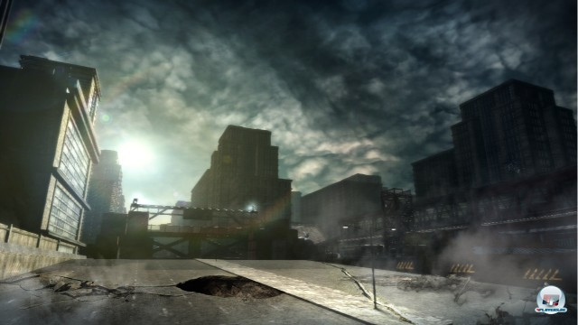 Screenshot - Armored Core V (360) 2245732