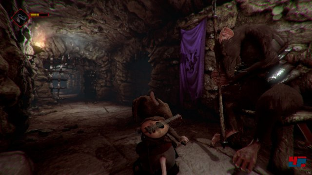 Screenshot - Ghost of a Tale (PC)