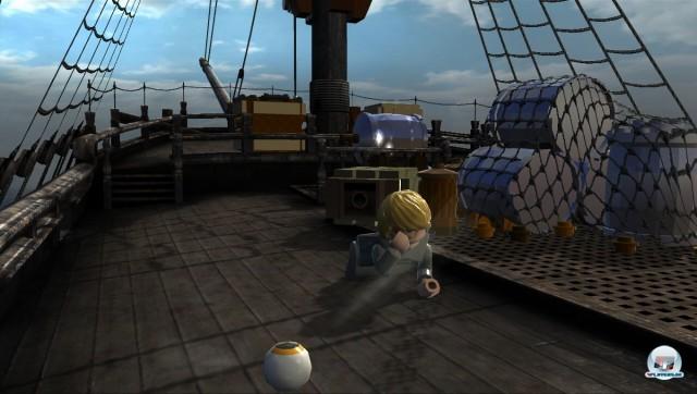 Screenshot - Lego Pirates of the Caribbean - Das Videospiel (360) 2218112