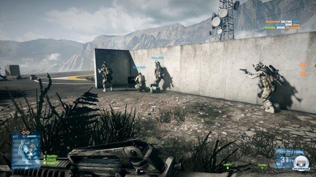 Screenshot - Battlefield 3 (PC) 2282982
