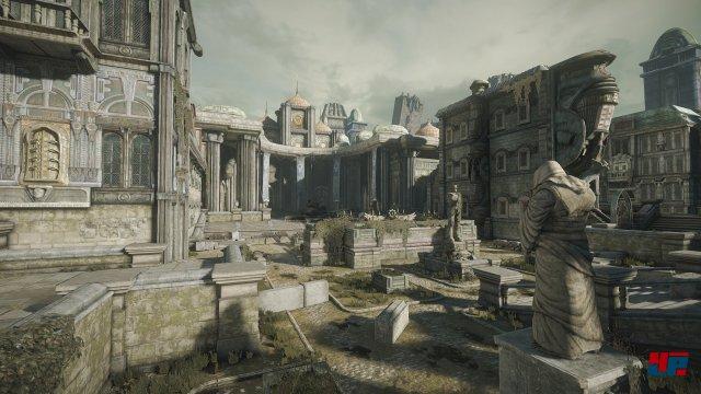 Screenshot - Gears of War (XboxOne)