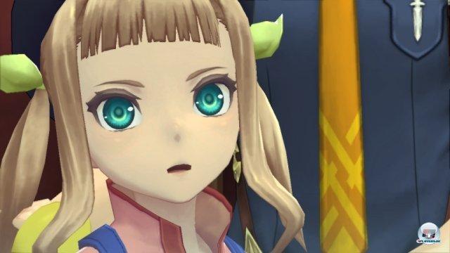Screenshot - Tales of Xillia 2 (PlayStation3) 2370702