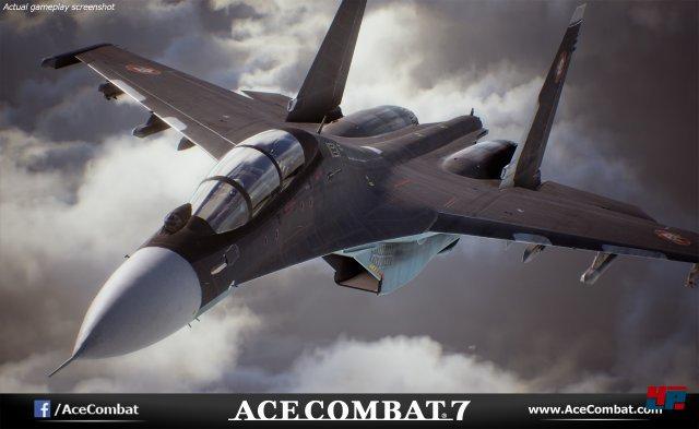 Screenshot - Ace Combat 7 (PlayStation4)