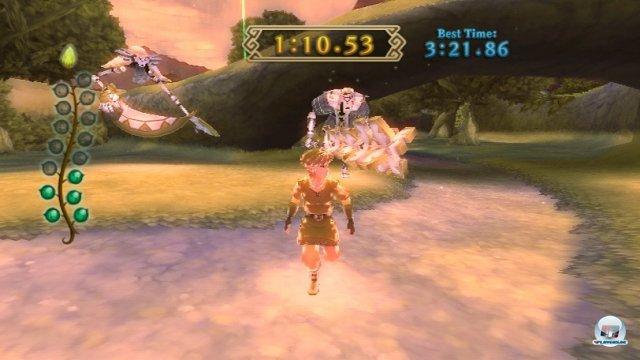 Screenshot - The Legend of Zelda: Skyward Sword (Wii) 2284217