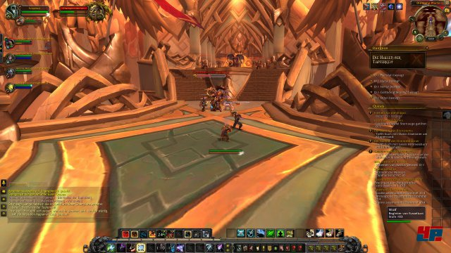 Screenshot - World of WarCraft: Legion (Mac) 92530827