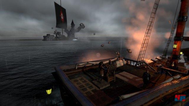 Screenshot - Man O' War: Corsair (PC)