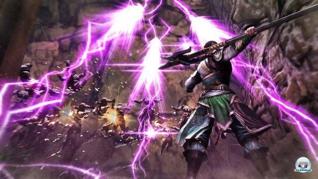Screenshot - Dynasty Warriors 8 (PlayStation3) 92433452