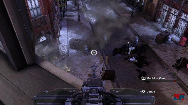 Screenshot - Devil's Third (Wii_U) 92512483