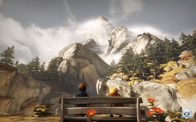Screenshot - Brothers - A Tale of Two Sons (360) 92417312
