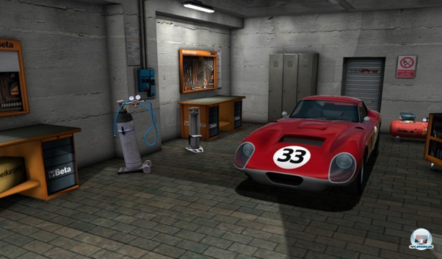 Screenshot - nKPro Racing (PC)