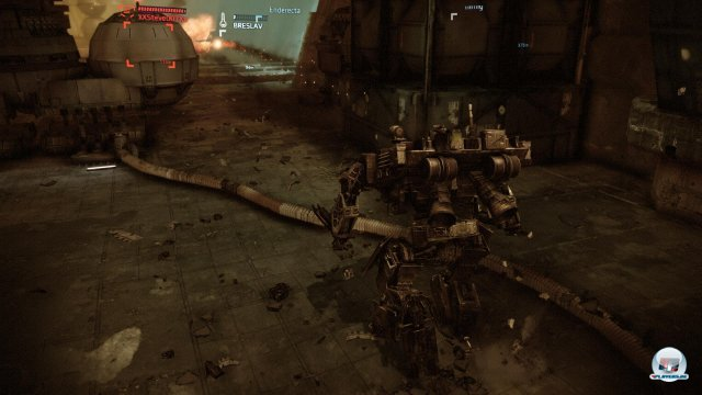 Screenshot - Hawken (PC) 92465055