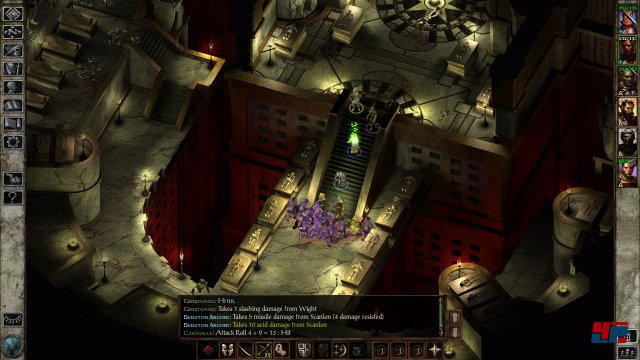 Screenshot - Icewind Dale Enhanced Edition (Android) 92489518