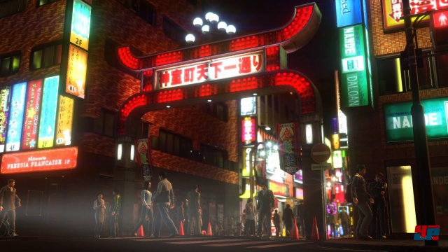 Screenshot - Yakuza 6: The Song of Life (PlayStation4Pro) 92561471