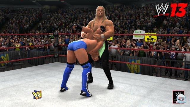 Screenshot - WWE '13 (360) 92406742