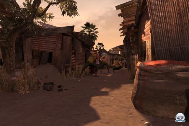 Screenshot - Blackwater (360) 2234284