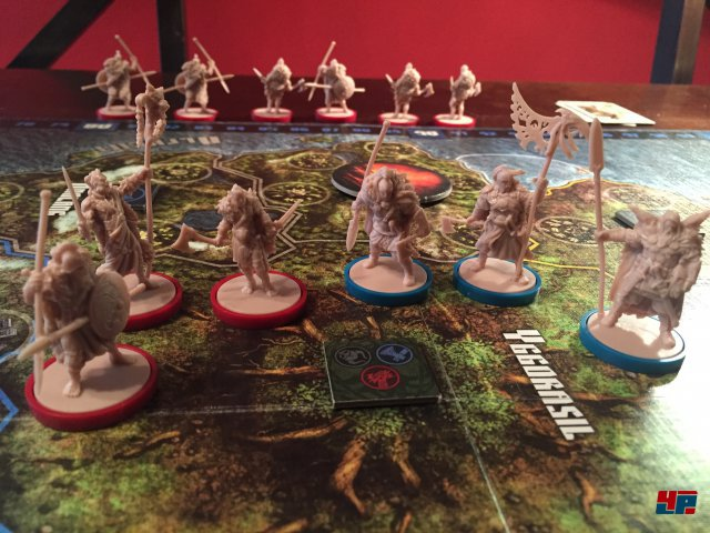 Screenshot - Blood Rage (Spielkultur)