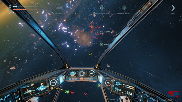 Screenshot - Everspace (PC) 92538173