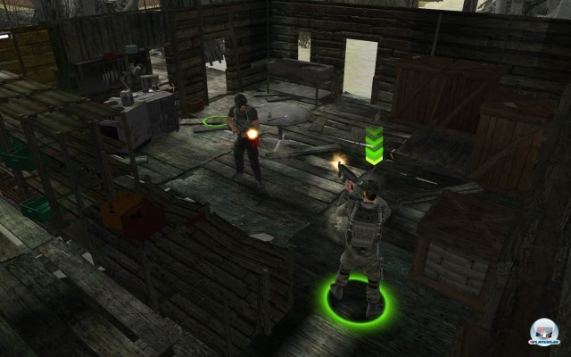 Screenshot - Jagged Alliance: Back in Action (PC) 2238254