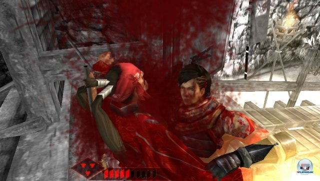 Screenshot - Shinobido 2: Tales of the Ninja (PS_Vita) 2264542
