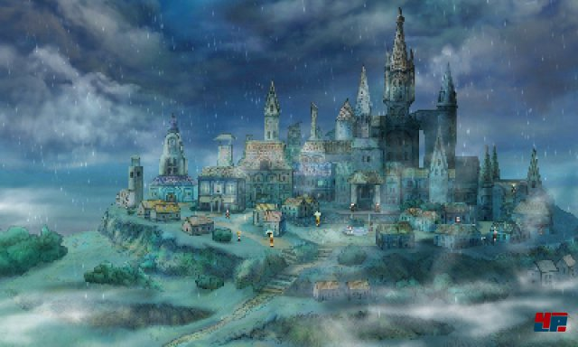 Screenshot - The Alliance Alive (3DS) 92552613