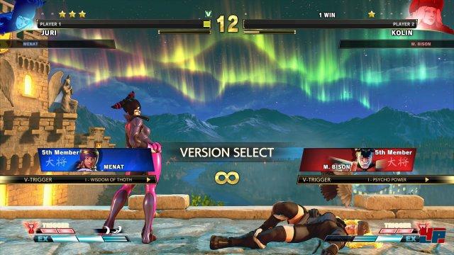Screenshot - Street Fighter 5 (PC) 92557507