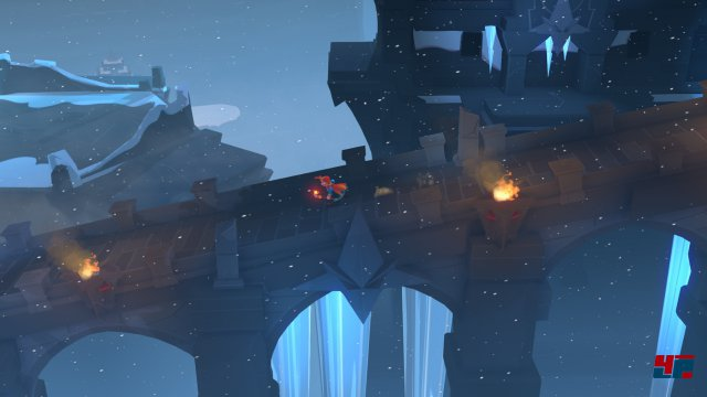 Screenshot - Mages of Mystralia (PC)