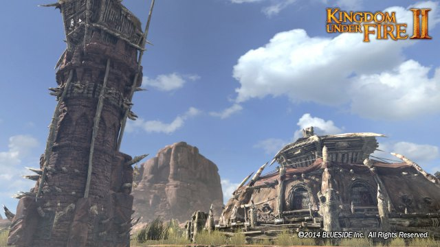 Screenshot - Kingdom under Fire 2 (PC) 92479107
