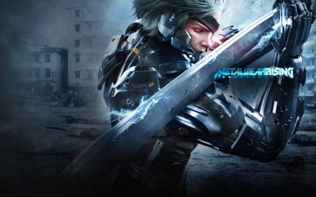 Neuer Held, neue Ausrichtung <br><br> Mit Metal Gear Rising: Revengeance (vormals Metal Gear Solid: Rising) schlüpft wieder Raiden in die Hauptrolle. Gleichzeitig wird aus der