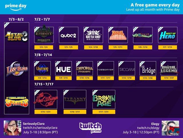 Screenshot - Twitch (PC)